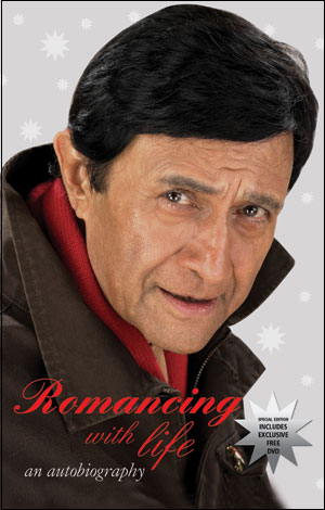 Romancing with Life by Dev Anand