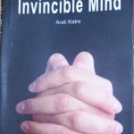 Invincible Mind by Arati Katre