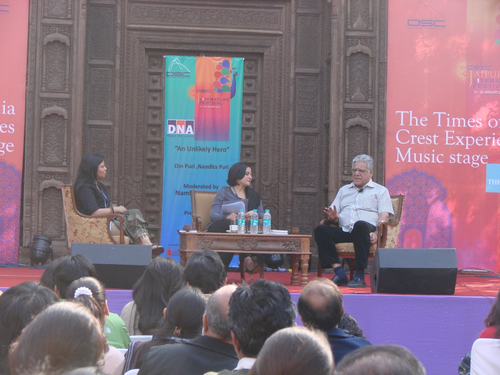 Jaipur Literature Festival 2010