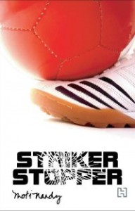 Striker Stopper by Moti Nandy