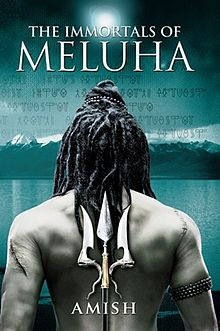 Immortals of Meluha by Amish