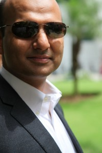 Gaurav Rastogi author of Offshore