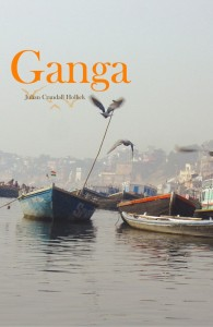 Ganga by Julian Crandall Hollick