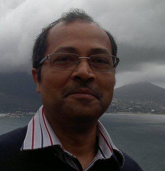 Dr Tirthankar Roy Interview