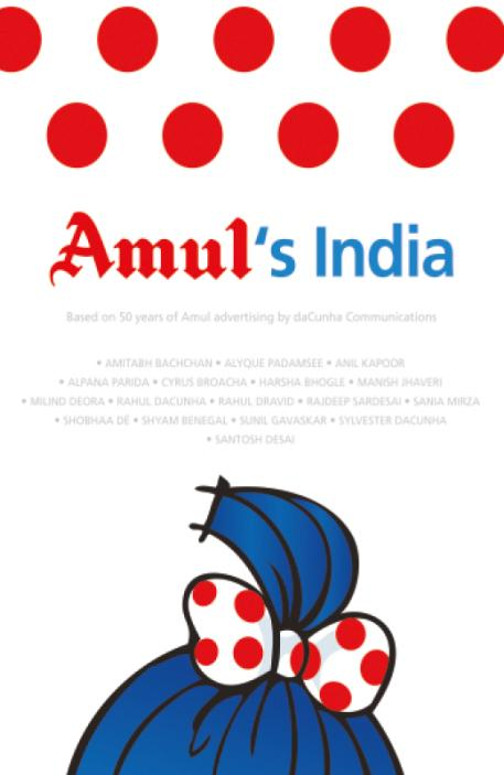 Amul's India by daCunha Communications