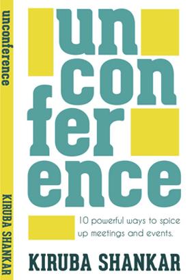 Unconference by Kiruba Shankar