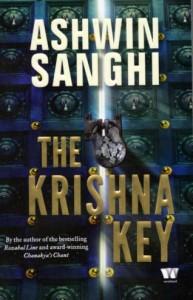 Krishna Key by Ashwin Sanghi