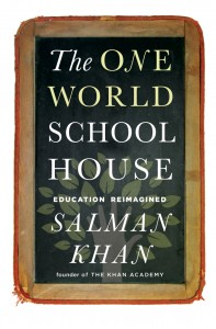 The One World School House by Salman Khan