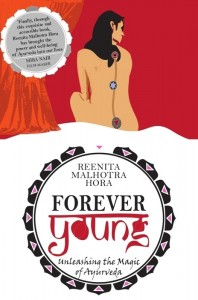 Forever Young by Reenita Malhotra Hora