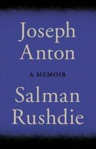 Joseph Anton Salman Rushdie