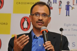 Interview of Author Harish Bhat