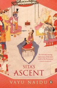 Book Review Sita's Ascent Vayu Naidu