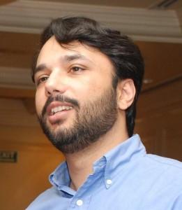 K P Singh of Raisina Series