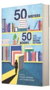 50 WRITERS 50 BOOKS