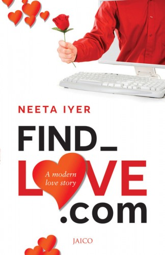 Find_Love.com by Neeta Iyer