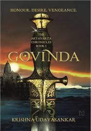 Govinda by Krishna Udayashankar