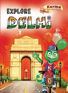 Explore Delhi for Kids