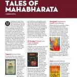 Books on Mahabharata