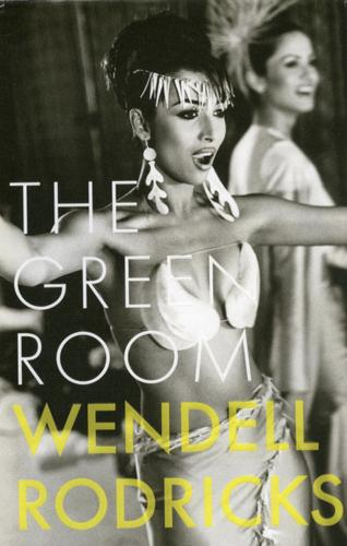 The Green Room by Wendell Rodricks