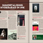 Books on Hyderabad