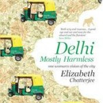 Delhi Mostly Harmless Elizabeth Chatterjee