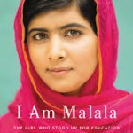 I am Malala by Malala Yousafzai, Christina Lamb