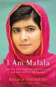 Malala Yousafzai, Christina Lamb
