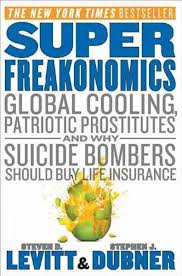 Superfreakonomics