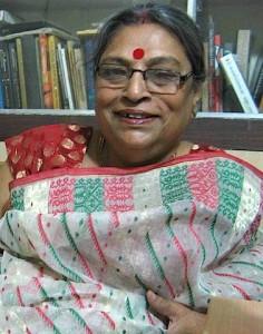 Manju Dasgupta