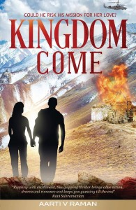 Kingdom Come by Aarti V Raman
