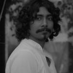 Author of Simian Vikram Balagopal on Creating Graphic Novels