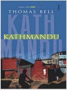 Kathmandu by Thomas bell