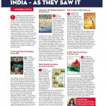 Books on India by foreigners