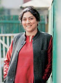 Daman Singh Daughter of Manmohan Singh