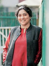 Daughter of Manmohan Singh