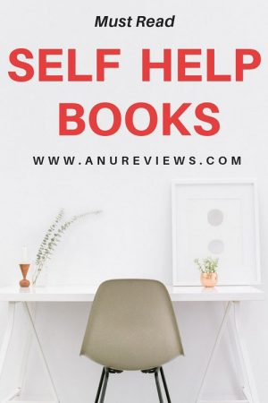 Self Help Books to Help you Improve your Life