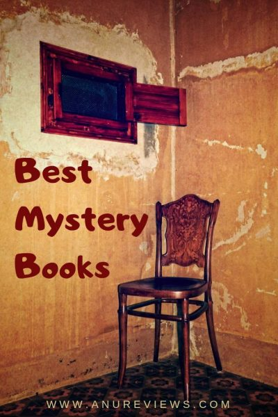 Best Mystery Books to Read