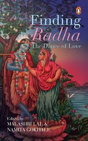 Finding Radha - Book Review