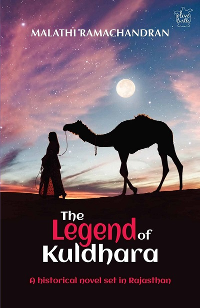 The Legend of Kuldhara by Malathi Ramachandran
