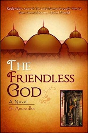 The Friendless God by S Anuradha