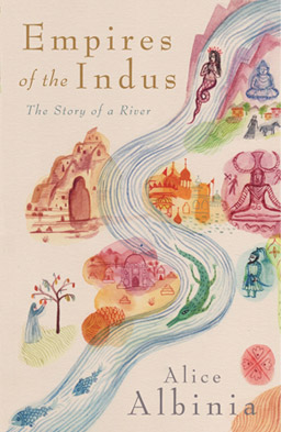 Book Review - Empires of the Indus