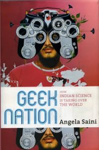 Geek Nation by Angela Saini