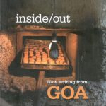 Inside/Outside – New Writings from Goa – An Anthology by Goa 1556
