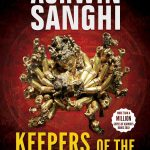 Keepers of the Kalachakra by Ashwin Sanghi