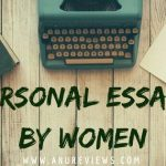 Personal Essays by Women