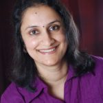 Author Radhika Nathan