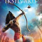 Scion of Ikshvaku by Amish