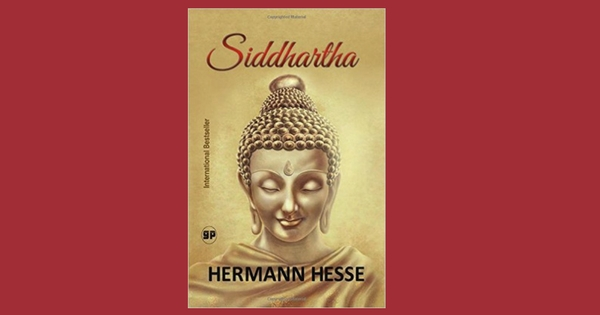 Siddhartha by Hermann Hesse - Book Review