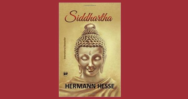 Siddhartha by Hermann Hesse