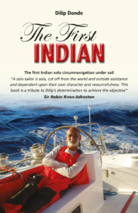 The First Indian by Dilip Donde